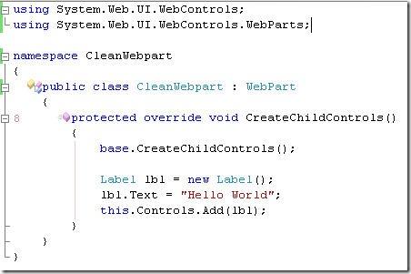 webpart_code