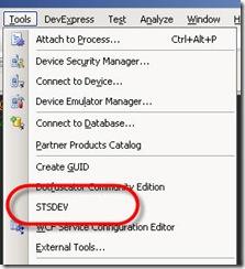stsdev_tool
