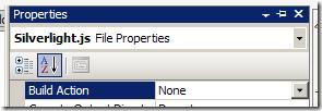 Silverlight.js Properties
