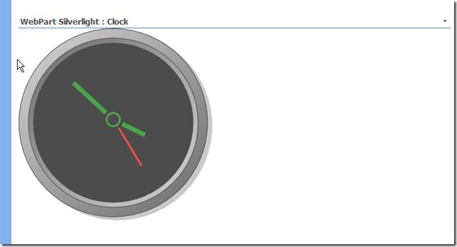 clock_silverlight