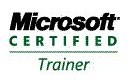 Certifi Microsoft Certified Trainer